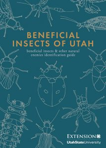 Beneficial Insects of Utah
